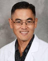 Dr. Troy Tanji
