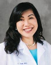 Dr. Vivien Tham